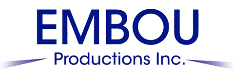 Embou Productions Inc.